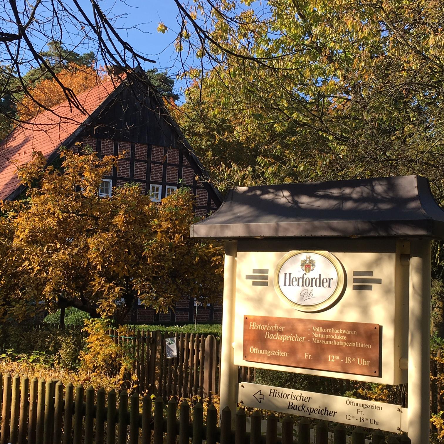 Historisches Gasthaus Buschkamp