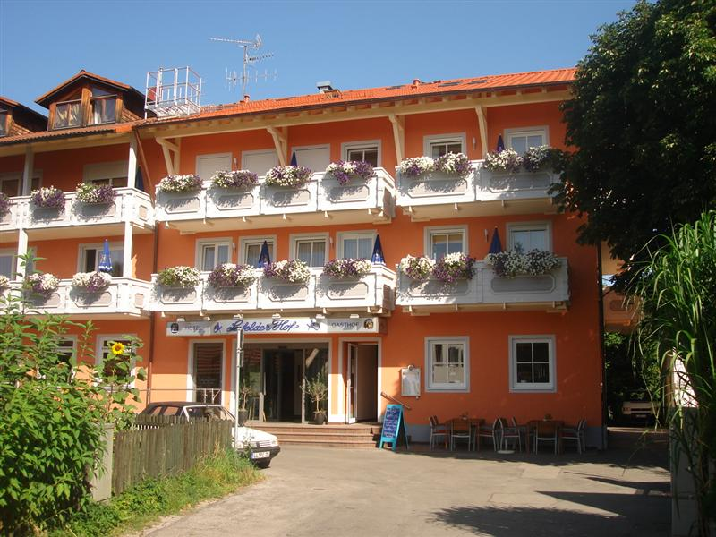 Gasthof Seefelder Hof