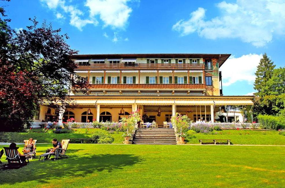 Golfhotel Kaiserin Elisabeth