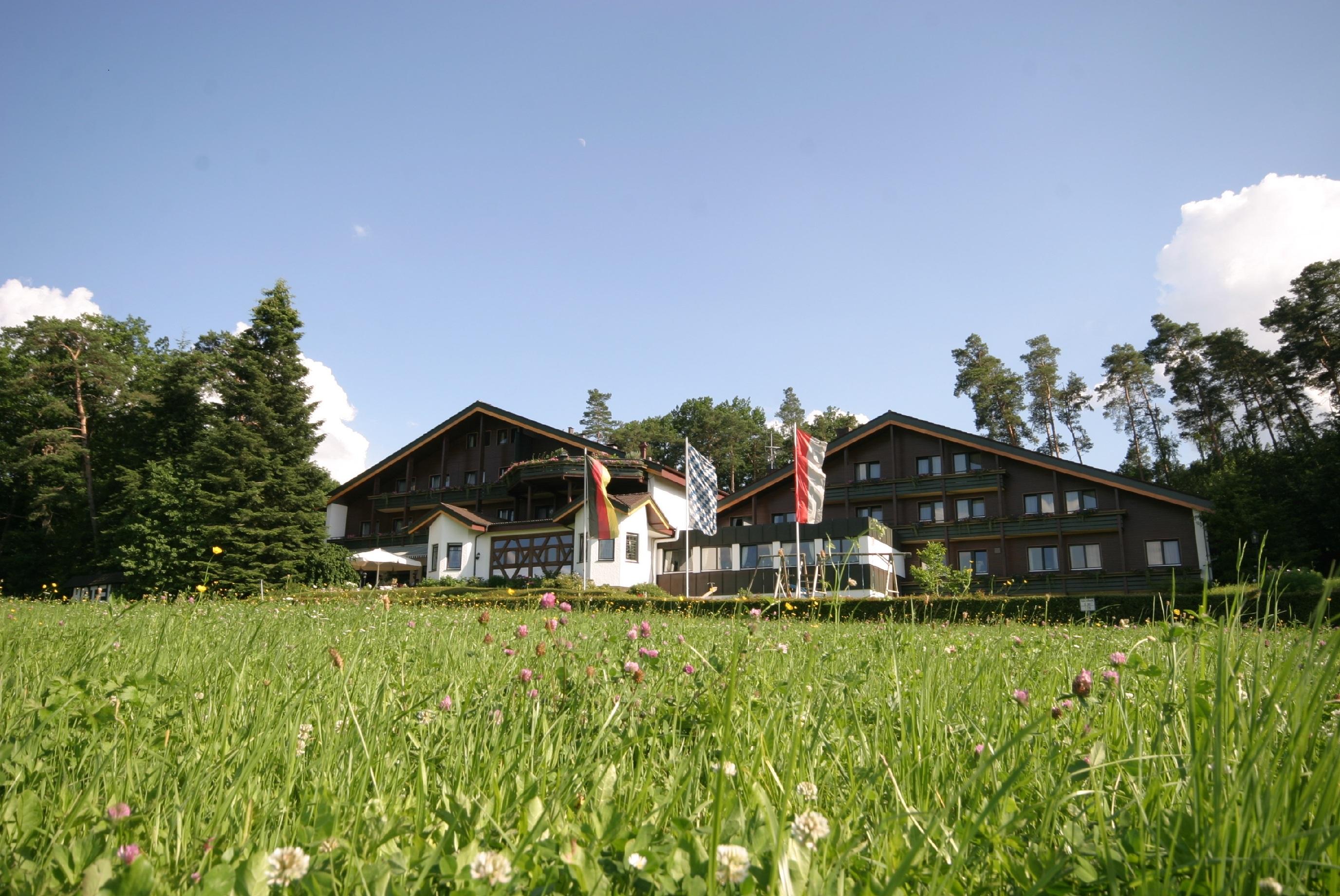 Waldgasthof Am Letten