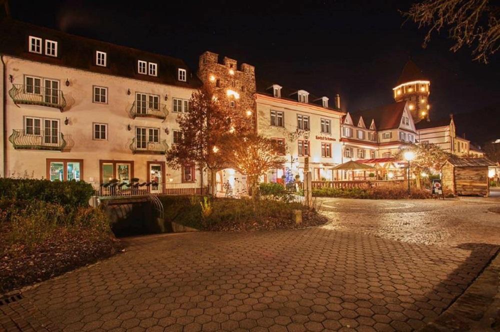 Hotel-Restaurant Schwan