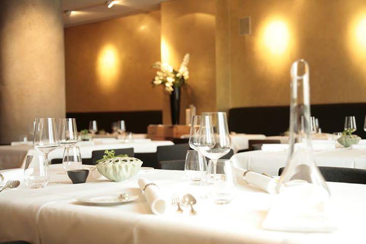Restaurant Marly