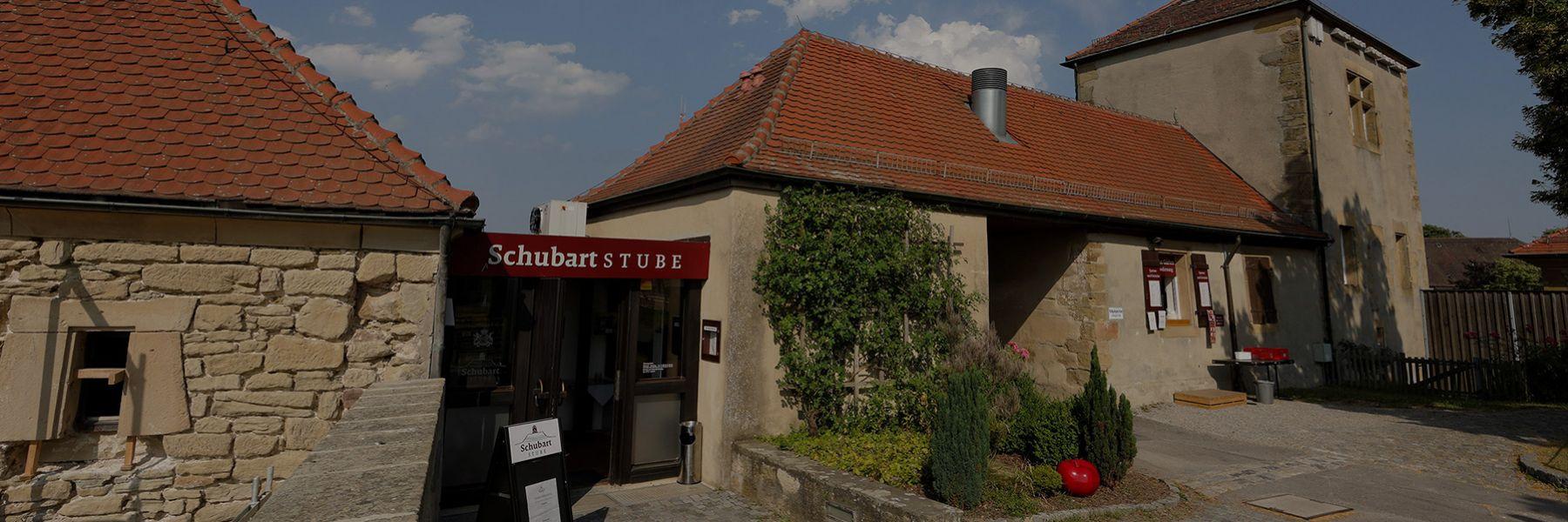 Schubart-Stube
